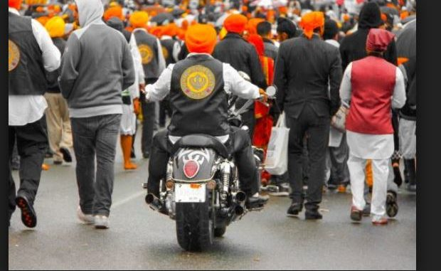 Ontario, Sikhs Will Get Motorcycle Helmet Exemption
