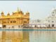 Opposition leader Andrew Scheer golden temple