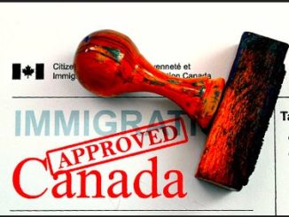 immigration canada visa fees increased