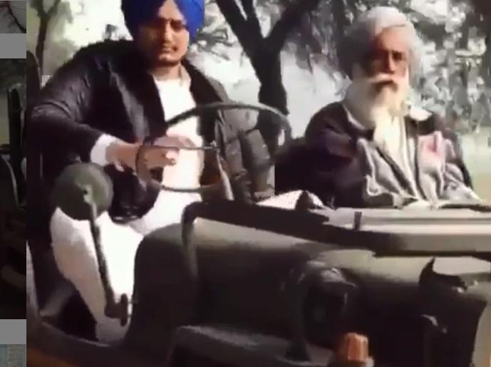 sidhu moosewala