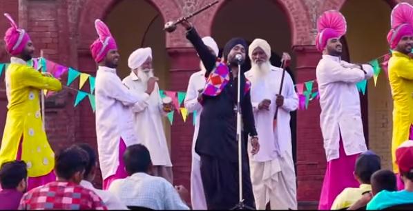 Sangeet new song S. Mukhtiar