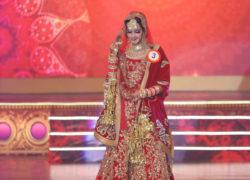 Bridal Wear Round- Kushpreet Kaur (Malerkotla) winner 3