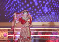 Bridal Wear Round -Manpreet Kaur (Delhi) 5