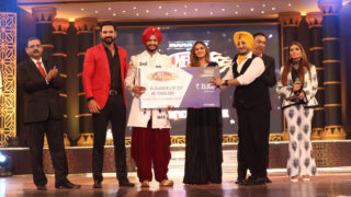 Khushpreet-Singh-2nd-Runner-up