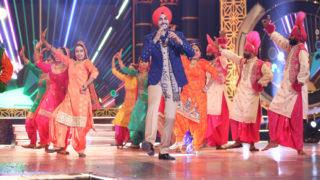 Rajvitr-Jawanda-Dancing-In-Mr-Punjab-2018