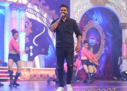 Roshan Prince performance in Miss Ptc Punjabi 2018