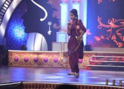 Solo Dance Round-Arpna Sharma (Malerkotla) 4