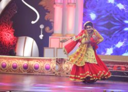Solo Dance Round-Jashanjot Kaur (Patiala) 8 2nd Runner Up
