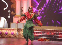 Solo Dance Round-Kushpreet Kaur (Malerkotla) winner 3