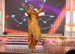 Solo Dance Round-Rajwinder Kaur (Ludhiana) 6