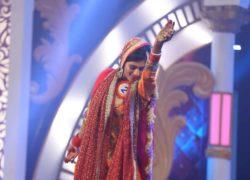 Solo Dance Round-Twinkledeep Kaur (Kapurthala) 2