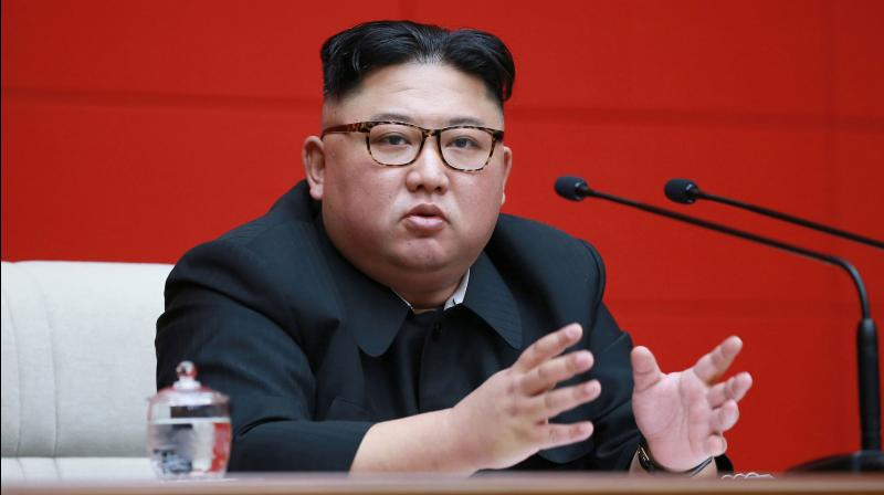 North Korea amends Constitution to make Kim official head of state