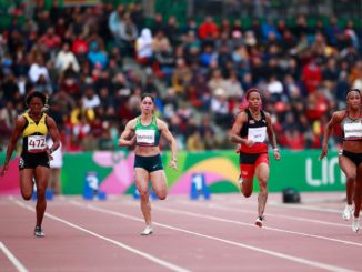 Peru opens its doors to the world. Canada starts with a gold and a bronze in athletics