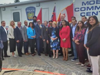 Government of Canada provides additional $54 million to combat gun and gang violence in Ontario