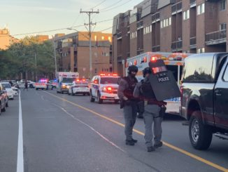 One person dead, several others hurt in Mississauga shooting