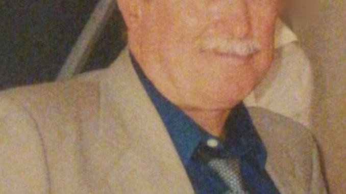 Missing 72 Year-Old Brampton Man