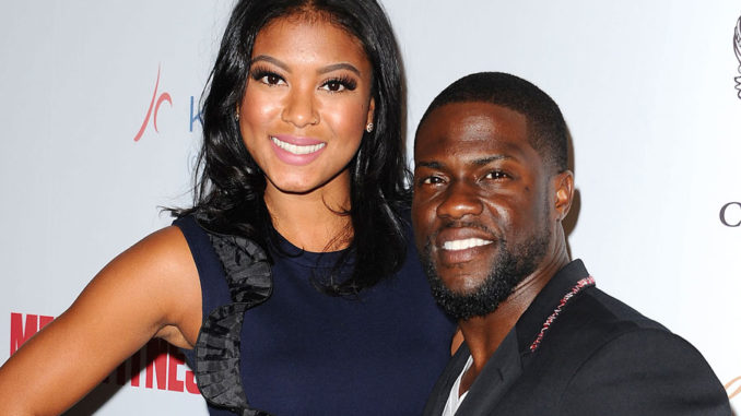 Kevin-Hart-is-awake-and-will-be-'just-fine',-says-wife-Eniko-Parrish