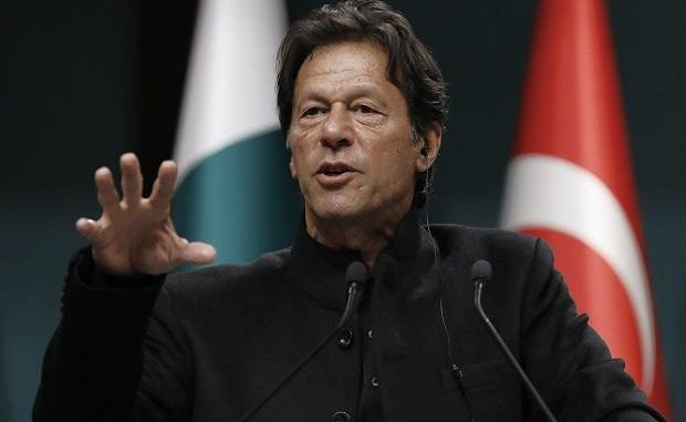 Pak to issue multiple, on-arrival visas to Sikh pilgrims PM Khan