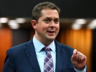 Andrew Scheer announces four-point plan to make home ownership more affordable