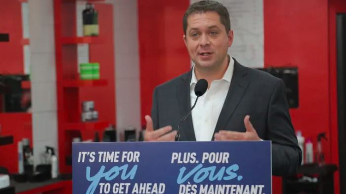 Scheer promises to spend $1.5B to buy new medical imaging equipment