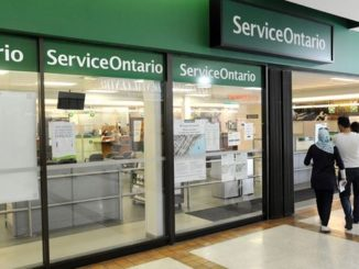 Ontario Government is giving drivers more choice and convenience