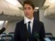 Liberal Party Leader Justin Trudeau apologizes for wearing brownface
