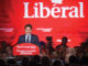 Justin Trudeau reveals Liberal party platform in Mississauga