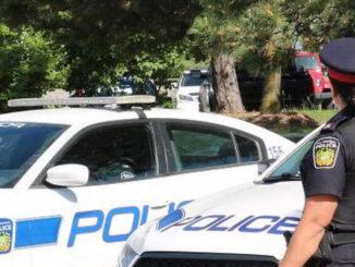 Carjacking : Teenage suspects used a firearm to rob the victim in Brampton