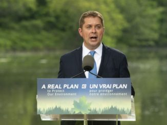 Scheer announces Green Home Renovation Tax Credit to lower greenhouse gas emissions
