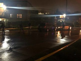 5 people injured after shooting in Toronto