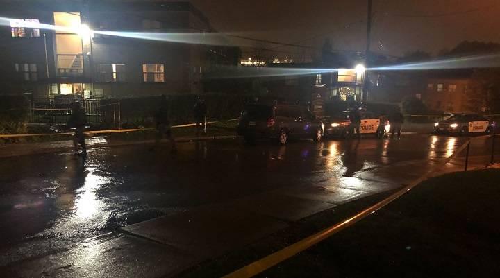 15 people injured after shooting in Toronto