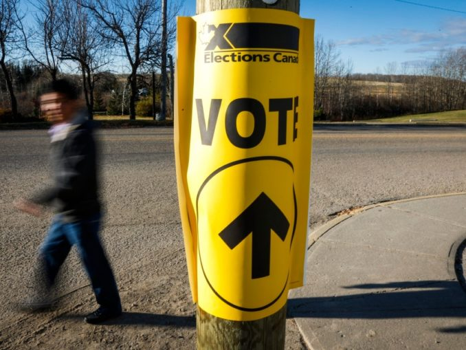 Canada Federal Elections 2019: Advance polls see 4.7 million voters