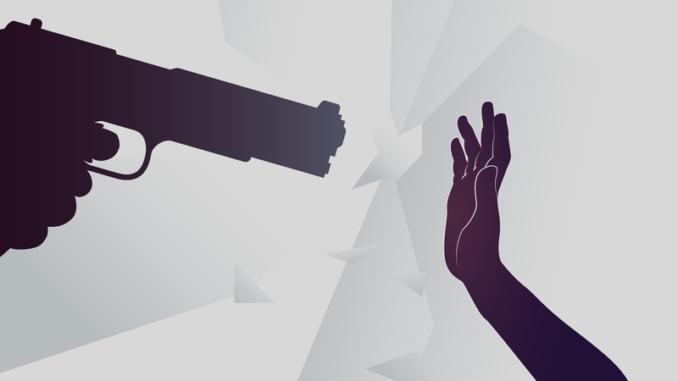canada elections 2019 gun violence