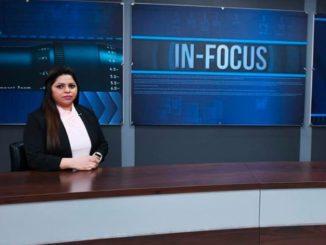 Infocus : Monday October 28 at 7.30 pm