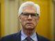 International Trade Minister Jim Carr diagnosed with cancer