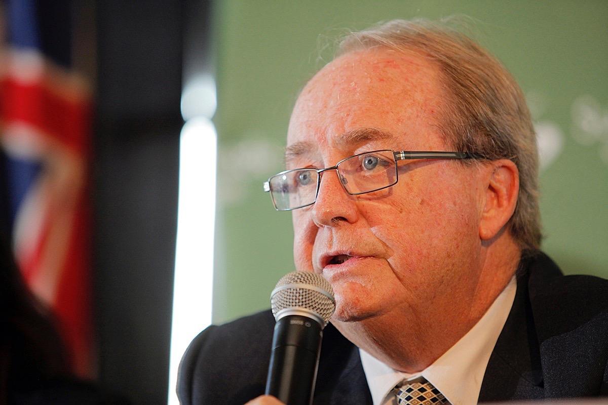Latest Surrey RCMP crime stats 'dishearten' Surrey mayor