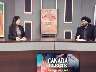Headline Canada with Vikram Chowdhry (Senior Journalist)
