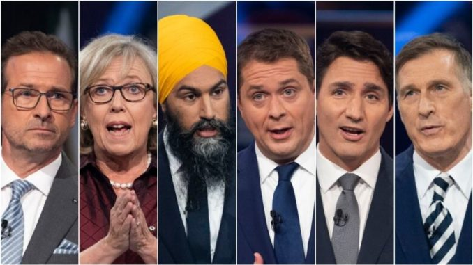 Here's what you need to know to vote in federal election