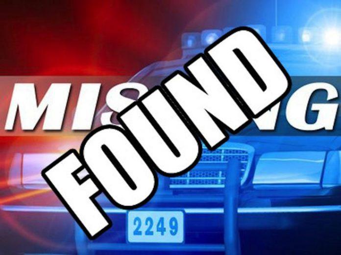 Located – Missing 20 Year-Old Brampton Man