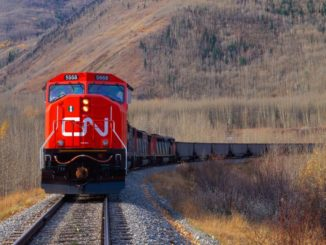 Rail strike ends as union, CN Railway reach tentative deal