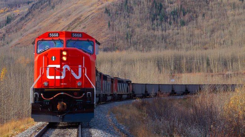 Rail strike ends as union, CN Railway reach tentative deal