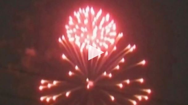 Fireworks Ban : Vancouver approves motion to stop sale and use of consumer fireworks