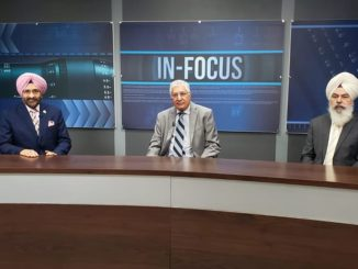 Infocus - Monday at 7.30 pm only