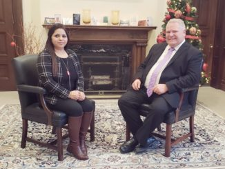 Interview with Premier Doug Ford | North America Bulletin | 18th December, 9.30 AM