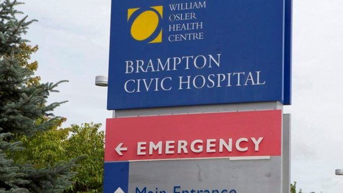 Brampton City Council declares a Health Care Emergency