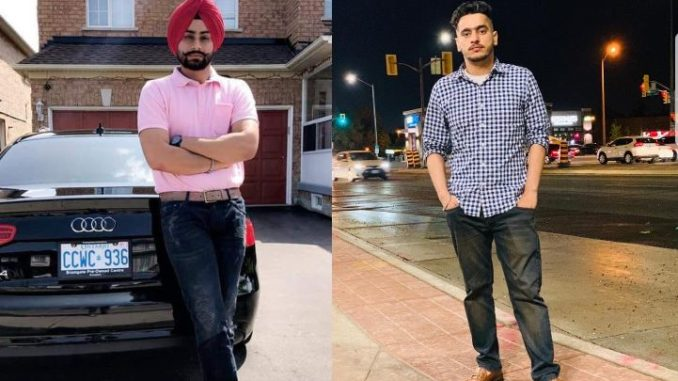 Thunder Bay : Two Punjabi Youths Died in Truck Accident