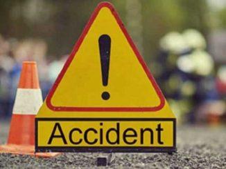 Van truck collision on southern Alberta highway : 4 dead, 6 injured
