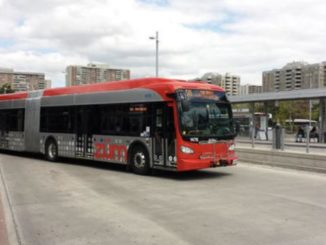 Brampton transit makes changes for more better service