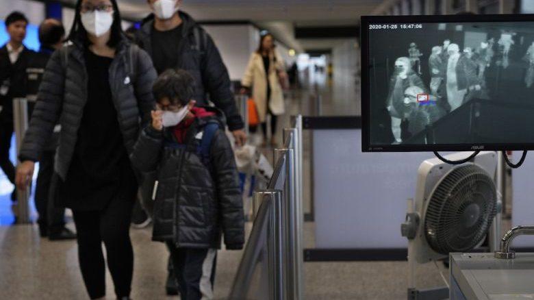 Canada's first coronavirus victim released from Toronto hospital