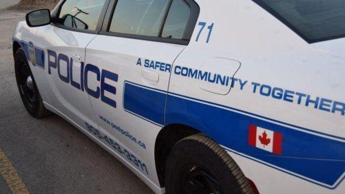 Brampton Man Arrested for Attempt Murder